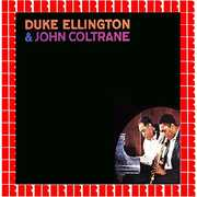 Duke Ellington & John Coltrane [Import]