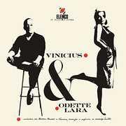 Vinicius & Odette Lara [Import]