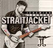Straitjacket , Jeremiah Johnson