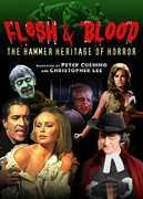 Flesh & Blood: The Hammer Heritage of Horror , Christopher Lee