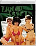 Liquid Assets , Veronica Hart