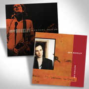 Jeff Buckley LP Bundle , Jeff Buckley