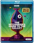 The Hitchhiker's Guide to the Galaxy (Special Edition) , Sandra Dickinson