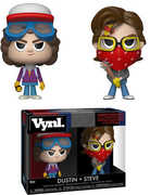 FUNKO VYNL: Stranger Things - Steve & Dustin