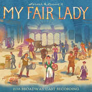 My Fair Lady (2018 Broadway Cast Recording) , Various