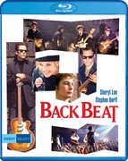Backbeat , Sheryl Lee