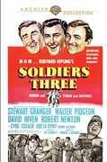 Soldiers Three , Stewart Granger