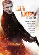 Dolph Lundgren Collection , Dolph Lundgren