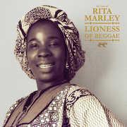 The Lioness Of Reggae , Rita Marley