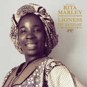 The Lioness Of Reggae , Rita Marley