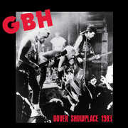 Dover Showplace 1983 , GBH