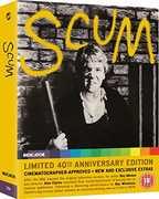 Scum: 40th Anniversary Edition [Import] , Mick Ford