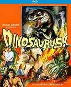 Dinosaurus! , Paul Lukather