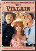 The Villain , Kirk Douglas