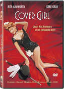 Cover Girl , Rita Hayworth