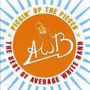 Best of: Pickin Up the Pieces , The Average White Band