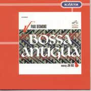 Bossa Antigua , Paul Desmond