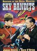 Sky Bandits , Kenne Duncan