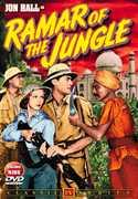 Ramar of the Jungle: Volume 9 , Ray Montgomery