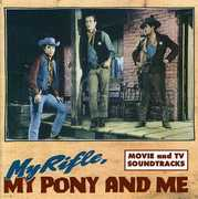 My Rifle My Pony & Me , Various Artists