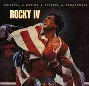 Rocky IV (Original Soundtrack) , Various Artists