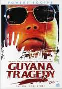 The Guyana Tragedy: The Jim Jones Story , Powers Boothe