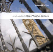 Lark Ascending /  Overture to the Wasps , Vaughan Williams, R.
