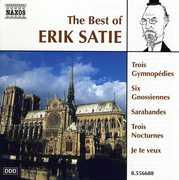 Best of Erik Satie , E. Satie