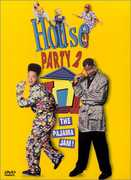 """House Party 2 , Christopher """"Play"""" Martin"""