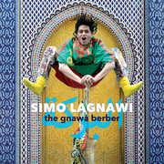 Gnawa Berber , Simo Lagnawi