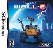 Wall-E for Nintendo DS