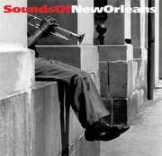 Sounds Of New Orleans, Vol. 1 , Various Artists