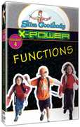 Slim Goodbody X-Power: Functions , Slim Goodbody