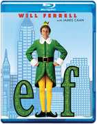 Elf , Ed Asner