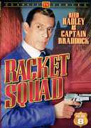 Racket Squad 8 , Reed Hadley
