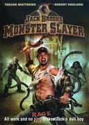 Jack Brooks: Monster Slayer , David Fox