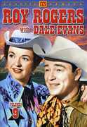 Roy Rogers With Dale Evans: Volume 9 , Roy Rogers