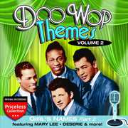 Doo Wop Themes, Vol. 2: Girls - Part 2