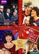 BBC Holiday Comedy Collection , Frank Thornton