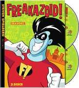Freakazoid: The Complete Second Season , David Kaufman