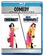 Miss Congeniality /  Miss Congeniality 2: Armed and Dangerous , Sandra Bullock