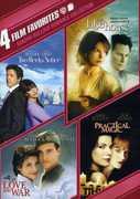 4 Film Favorites: Sandra Bullock Romance Collection , Chris O'Donnell