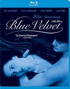 Blue Velvet , Mark Adler