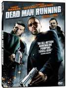 Dead Man Running , Alex De Rakoff