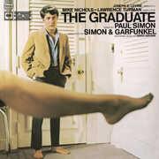 The Graduate (Original Soundtrack) , Simon & Garfunkel