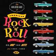 Golden Age of American Rock N Roll 12 /  Various [Import] , Various Artists