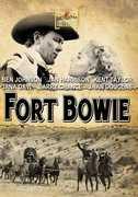 Fort Bowie , Ben Johnson