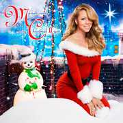 Merry Christmas II You , Mariah Carey