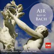 Air: Best of Bach /  Various [Import] , Various Artists