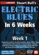 Stuart Bull's Electric Blues in 6 Weeks: Week 1